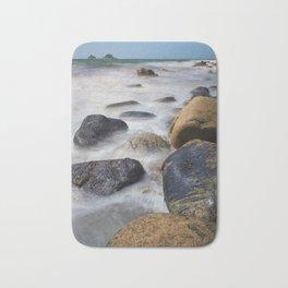 Cot Valley Beach Bath Mat