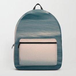 Soft wave Backpack