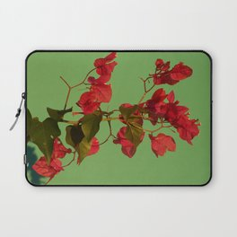 Bougainville Laptop Sleeve