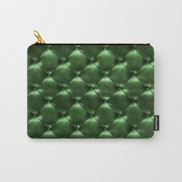 Opulent Tufted 6 Carry-All Pouch