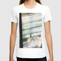 spider T-shirts featuring SPIDER by sincerelykarissa