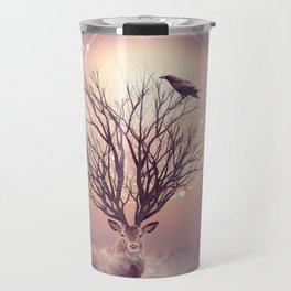 In the Stillness Travel Mug