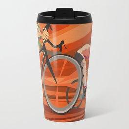 Milan San Remo cycling classic Travel Mug