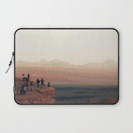 Desert dreams. Laptop Sleeve