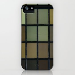Shades of Water iPhone Case