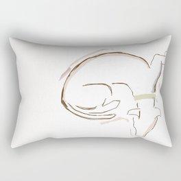 slumber Rectangular Pillow