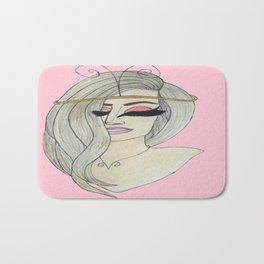 'ARTPOP princess VI' Bath Mat