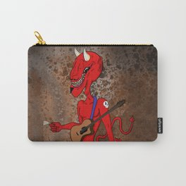 The Devil's Gig Carry-All Pouch