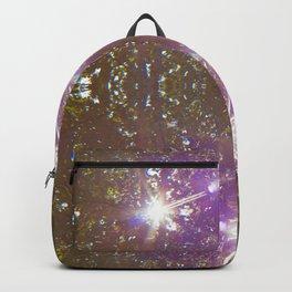 Ufo lights Backpack
