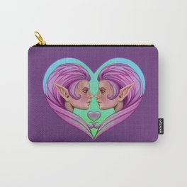 Elf - Love Carry-All Pouch