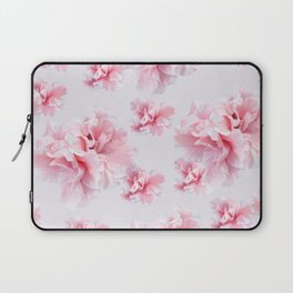 Pink Azalea Flower Dream #1 #floral #pattern #decor #art #society6 Laptop Sleeve