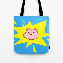 Peepoodo Pop Tote Bag