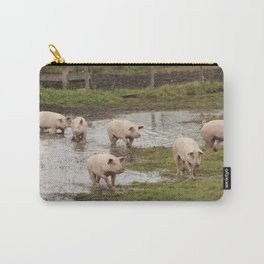 Hog Wild Carry-All Pouch