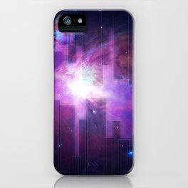ex Tenebris Lux iPhone Case
