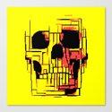 Pixelated Skull by studiodestruct