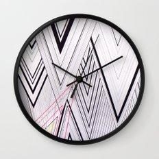 Ambition #2 Wall Clock