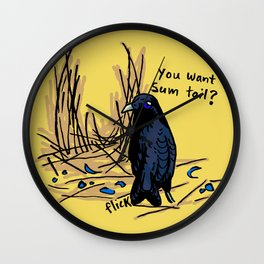 Sum Tail Wall Clock