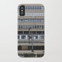brussels iPhone & iPod Cases featuring Brussels Belgium   by Sanchez Grande