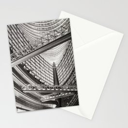 Tokyo Civic Centre Stationery Cards