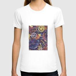 Gears of Time II T-shirt