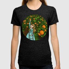 The Orange Grove T-shirt