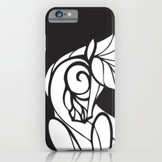 Horse Swirls 2 iPhone 6s Slim Case