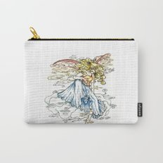 Elemental series - Air Carry-All Pouch