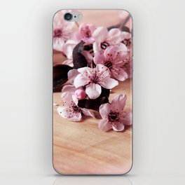 flower 1 iPhone Skin