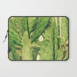 Southwest Desert Cactus Laptop Sleeve