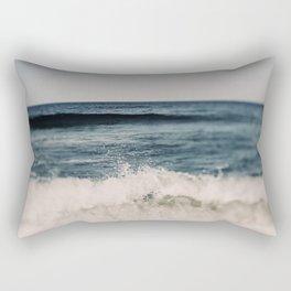 Lake Layer Rectangular Pillow
