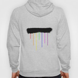 Rainbow After The Storm Hoody