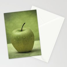Forbidden fruit Stationery Cards