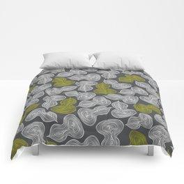 Leaflet Comforters