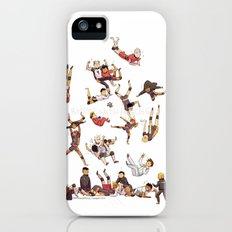 FLY iPhone (5, 5s) Slim Case