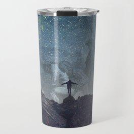 My Own Burden Travel Mug