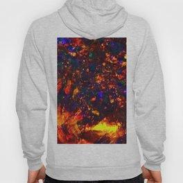 fire opal Hoody