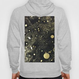 Cosmic Gold Hoody