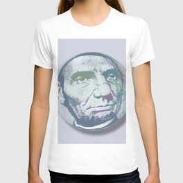 Abraham Lincoln Orb T-shirt