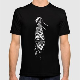 keffiyeh (kufiya) كوفية T-shirt