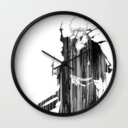 Ichigo Wall Clock