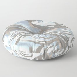 Mother of Pearl Floor Pillow
