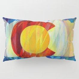 Denver Pillow Sham