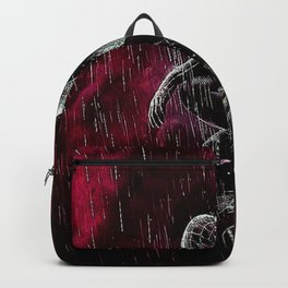 full of disappointment Backpack