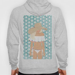 The Summer Girl Hoody