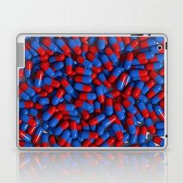 Akira Pills Laptop & iPad Skin