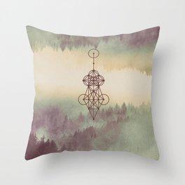 002-0705-17 Throw Pillow