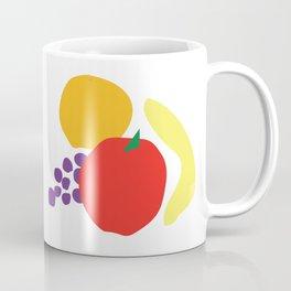 Digital still life—fruit Coffee Mug