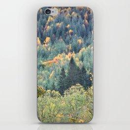 Highland Fling iPhone Skin