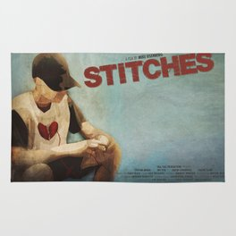 Official Poster: Stitches Rug