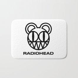 Radio head Bath Mat
